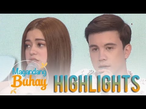 Magandang Buhay: How do Arjo and Sue give back to their grandmothers?
