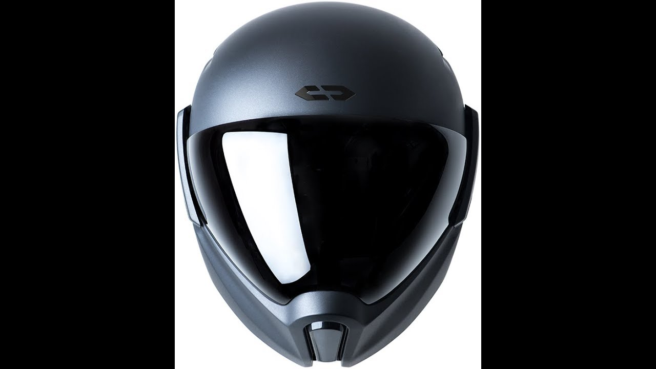 eeb59db8 Review CrossHelmet X1 motorcycle helmet with sound control and 360˚  visibility
