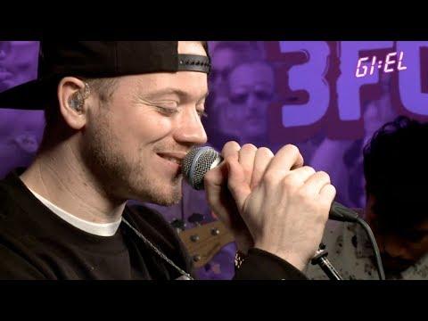 Gers Pardoel - Ik Neem Je Mee (live @ 3FM)