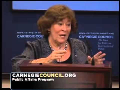 Self Determination and Conflict Resolution: Kosovo to Sudan