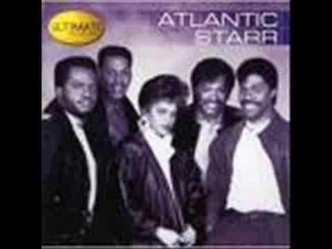 Atlantic Starr  Masterpiece