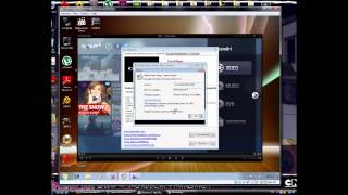 Windows 7 Lite VirtualBox