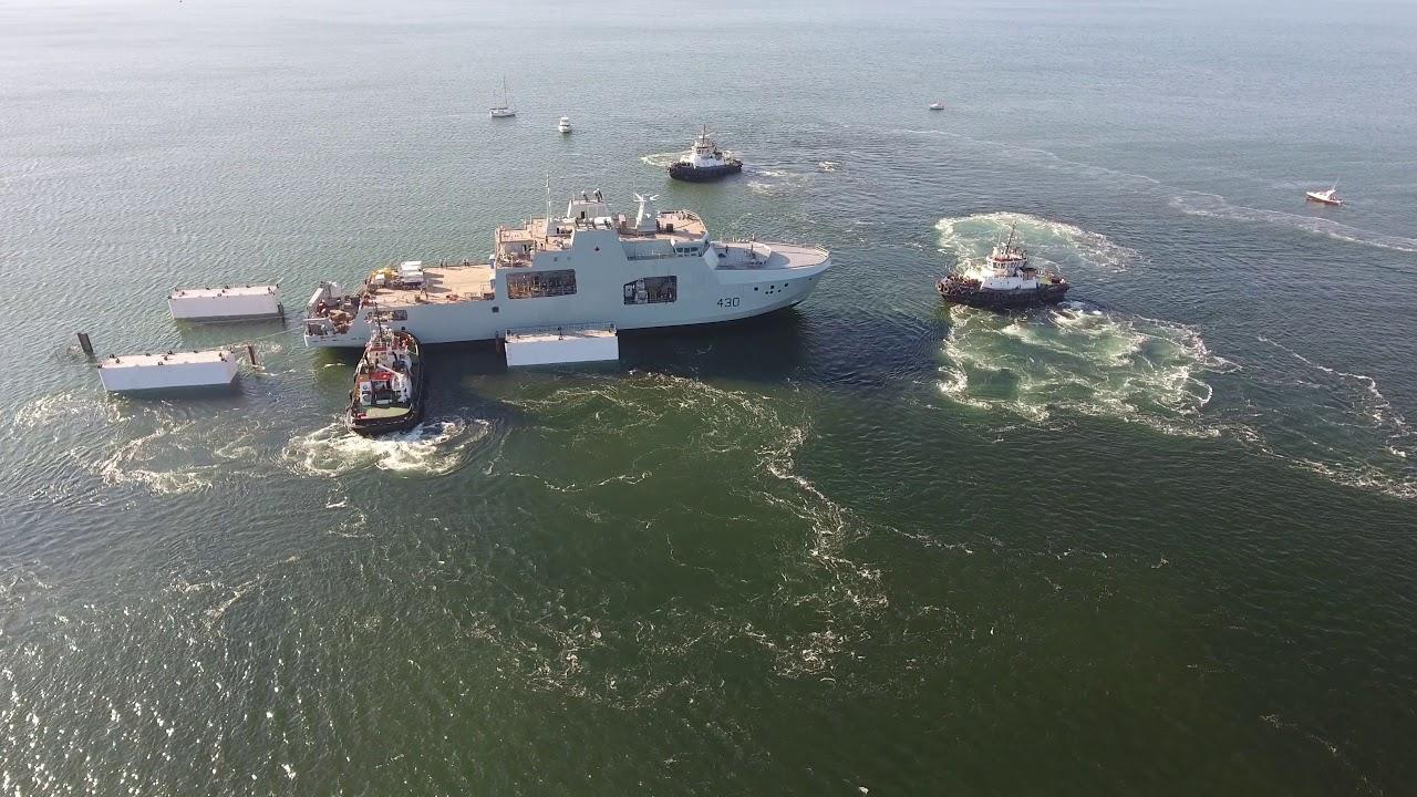 AOPS | Halifax Shipping News ca