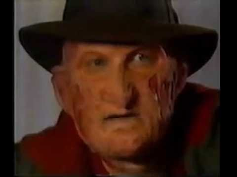 Freddy's Dead The Making Of The Final Nightmare