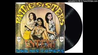 PATTIE SISTERS/ENTENG AND HIS COMETS - tjurahan hati (1968)