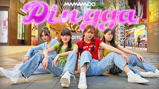 [KPOP IN PUBLIC CHALLENGE] 마마무 (MAMAMOO) - 딩가딩가 (Dingga) Dan…
