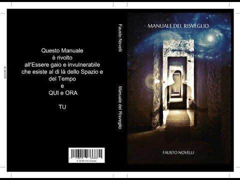 Manuale del Risveglio di Fausto Novelli - Anteprima Audiolibro