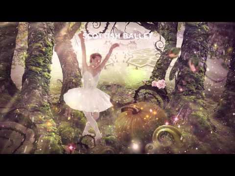 Scottish Ballet: Cinderella