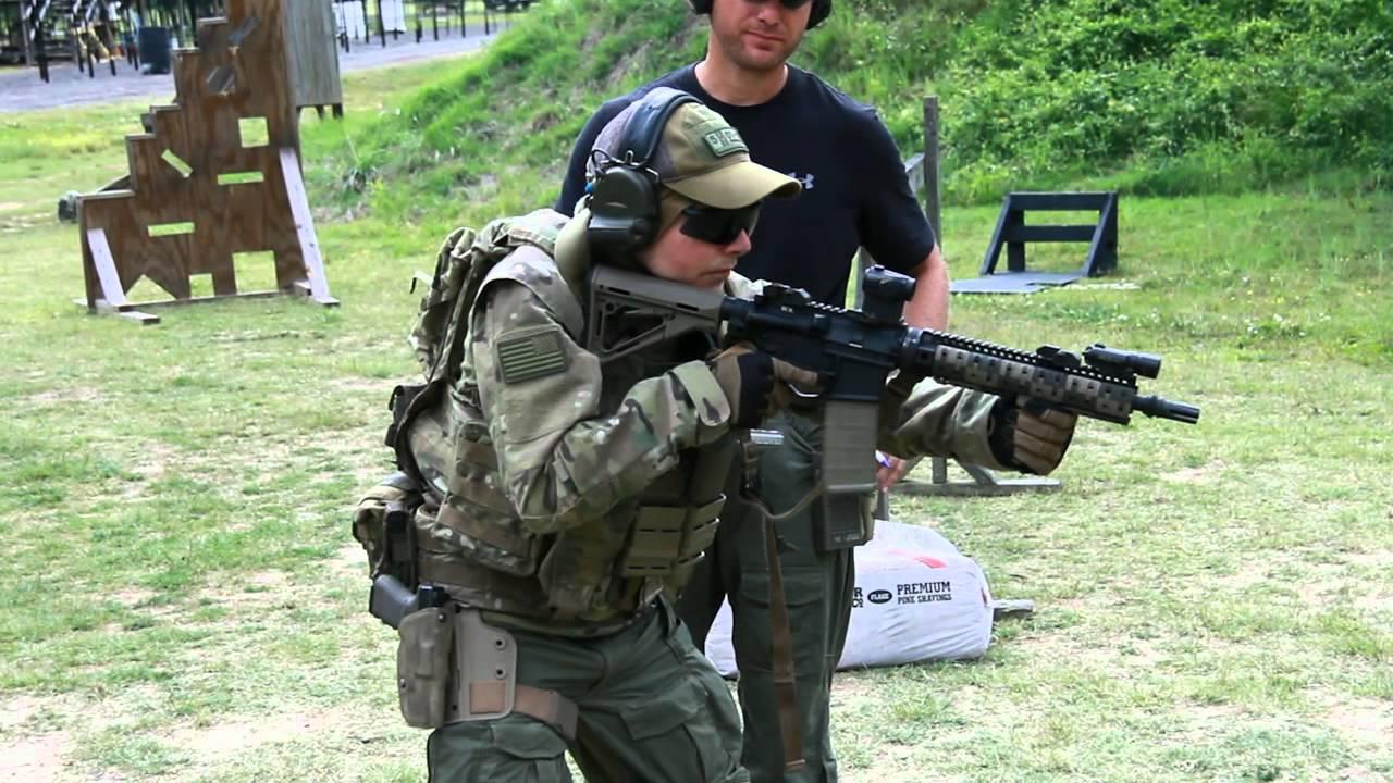 Ronin Combat Strategies : Standards, MSM Attempt