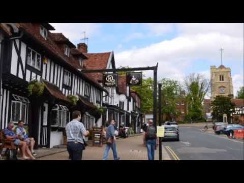 Places to see in ( Pinner - UK )