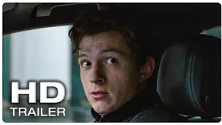 """SPIDER-MAN: Far From Home - NEW Trailer """"SPIDER-VERSE"""" [HD] (2019) TOM HOLLAND Concept FM."""