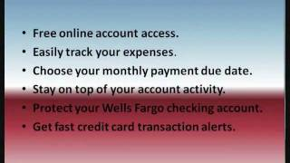 Best Credit Card Offers: Wells Fargo Rewards Credit Card