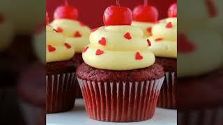 Рецепт, быстрые и вкусные кексы!!! Кексики, выпечка, своими руками. Пекем кексы.