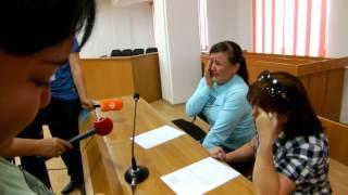 Сестра убитого подростками мужчины в Акмолинской области не согласна с приговором