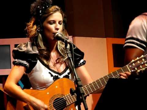 Eu quero é rosetar - Camila Costa