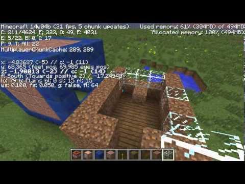 how to make a minecraft clone