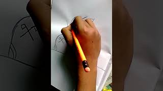 How to draw gang  in 5 min.