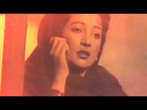 Chup Gaya Koi Re - Suchitra Sen, Champa Kali Song