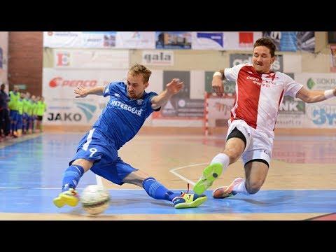 Futsal: SK Slavia Praha - FK ERA-PACK Chrudim 1:7 (0:4) from YouTube · Duration:  2 minutes