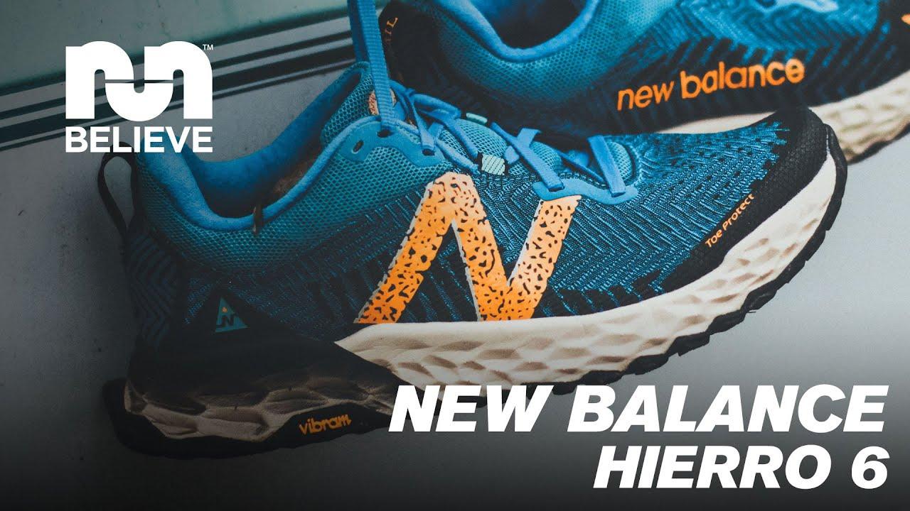new balance v6