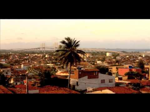 Cidade de Natal/RN capital do Rio Grande do Norte - Brasil