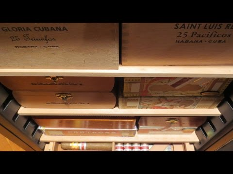 All About Aging Cigars  Viewer Comments & Questions, pt2
