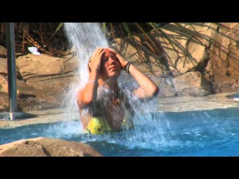 Camping Stel Roda de Barà - La piscina