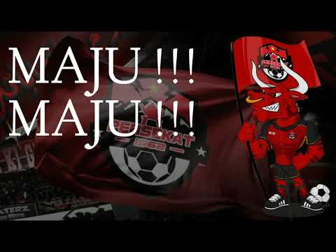 Persekat Hari Ini - The Dang Reng HolyGuns feat Lutfi Kou & Tatank Desh !!!