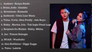 Playlist Lagu Indonesia Terbaru 2019 Dan Terpopuler Saat Ini