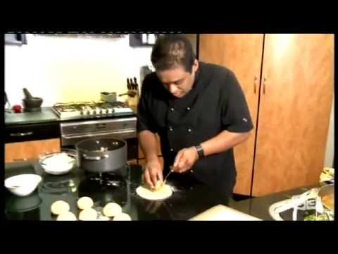 Sri lankan recipes fish buns