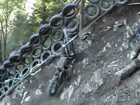Hill Climb Andler 2010