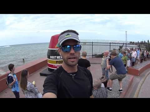 Celebrity Constellation Cruise Vlog Day 5, Part 1: Key West