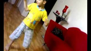 Kareem DANCING ON BABA FEEN !