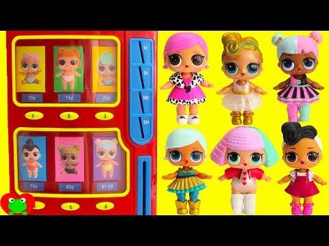 Hatchimals Colleggtibles Season 2 Lol Surprise Dolls