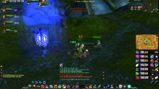 Nerf Druids 4 by azgaz - Feral Druid PvP level 60 pre bc