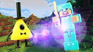 Сборник видео - Билл Шифр против Стива Minecraft! – Игры Майнкрафт Лего и Гравити Фолз.
