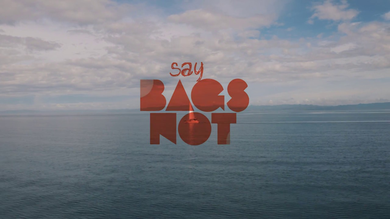 Bags Not NZ with Martin Henderson