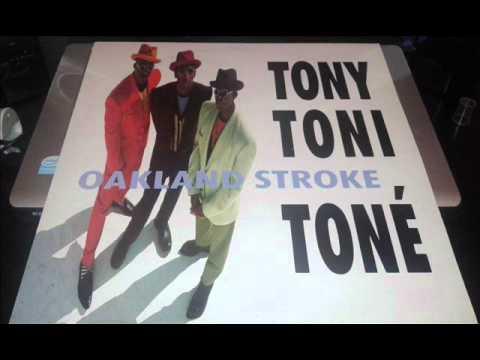 TONY.TONI.TONE (OAKLAND STROKE) BRIXTON BASS DUB