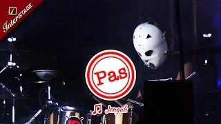 JENGAH | WADUH!!!... Bengbeng PAS BAND Terkejut Gitarnya JATUH!!!! (Live CIJOHO KUNINGAN)