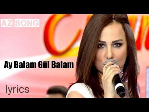Ay Balam Gul Balam English Song Full Lyrics Youtube
