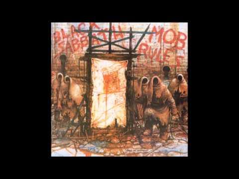 Black Sabbath - Over and Over (Lyrics)