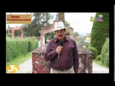Visitando San Pablo Huantepec 224