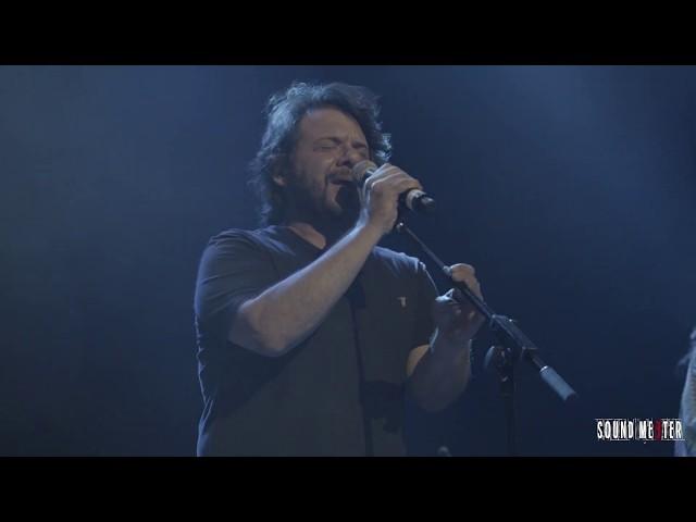 LILLO e i vagabondi - Mick Jagger @ Auditorium Parco della Musica / Sound Meeter