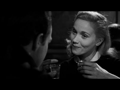 On the Waterfront: Terry and Edie's First Date
