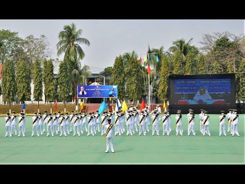 Bangladesh Marine Academy – where the Maritime Leaders are born