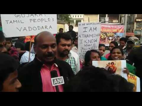 Vadodara Gujarat Tamil people