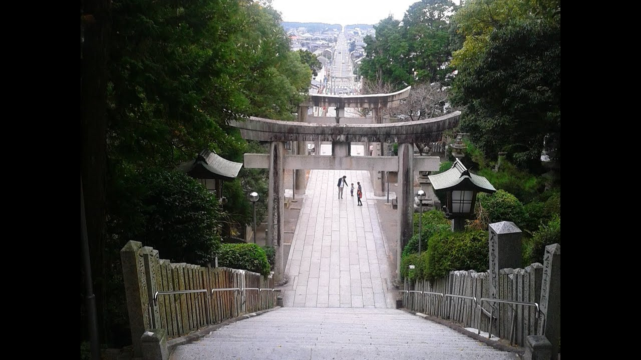 �����������miyajidake shrine�������������� youtube