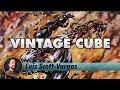 Vintage Cube Draft | Channel LSV