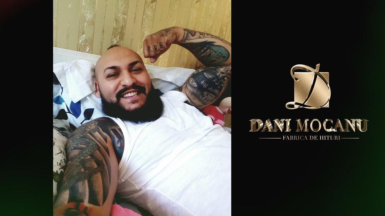 Dani Mocanu - Un sfat pentru dusmani  | Official Audio
