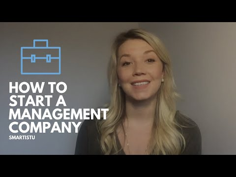 How to Start an Artist Management Company